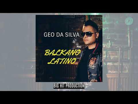 Geo Da Silva - Balkano Latino (online audio)