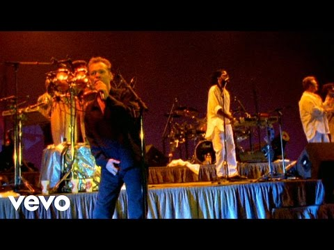 UB40 - Homely Girl (Live In The New South Africa)