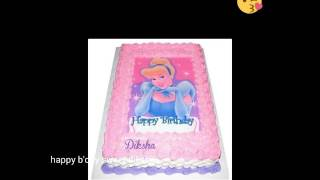 Happy birthday Diksha mujalda
