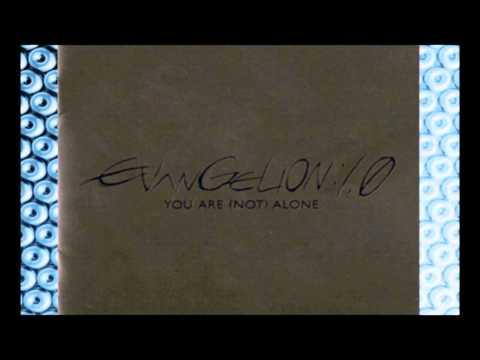 Evangelion 1 0 Abridged teaser trailer