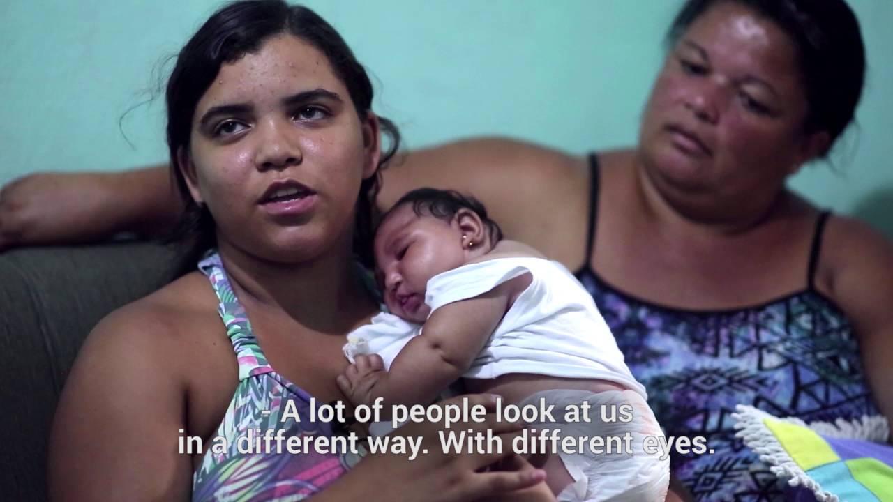 Meet brazilian girls