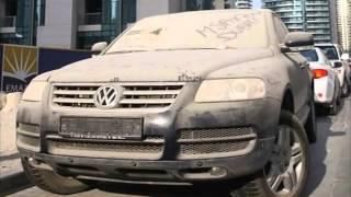 Брошенные машины Дубая(брошенные машины +в дубае,почему +в дубае бросают машины,брошенные машины +в дубае видео,, 2014-05-06T12:33:57.000Z)