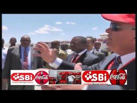 SBI COCACOLA COMPANY IN SOMALILAND