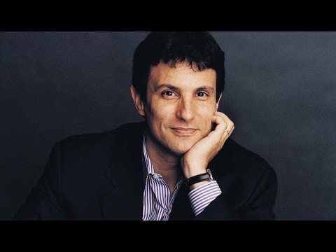 #CJSDelacorte: David Remnick, Editor of The New Yorker