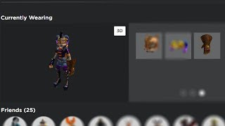 this person has the THANOS GAUNTLET on ROBLOX...