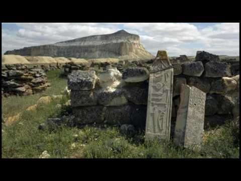 Bigger Than Stonehenge: Mysterious Stone Monument Found In Kazakhstan