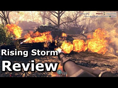 Rising Storm Review