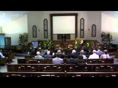 Dan Smith Memorial Service