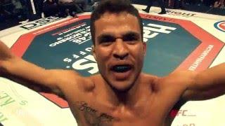 #VFC50 Preview: Cody Carrillo vs. Yuri Villefort