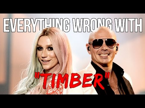 Everything Wrong With Pitbull -