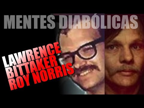 LAWRENCE BITTAKER E ROY NORRIS