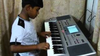 Jai ho, A.R. Rehman, Hindi Instrumental