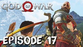 GOD OF WAR 4 - Père et Fils   Episode 17