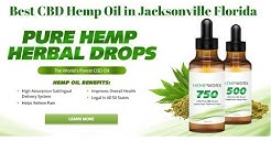 Best Place To Buy CBD Oil Jacksonville, Florida |Guaranteed |Organic