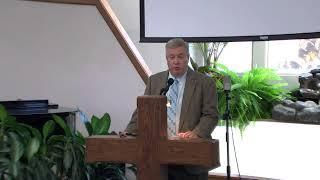 11/8 AM - Dearborn Baptist Church Live Stream