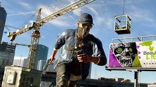 WATCH DOGS 2 Zodiac Killer Mission Walkthrough (Bonus DLC) 1080p HD