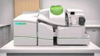 パーキンエルマー NexION 300 ICP質量分析装置
