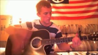 Luke Bryan - In Love With The Girl (Cover)
