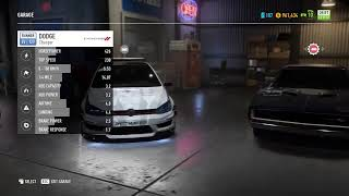 Need For Speed Payback Another Race
