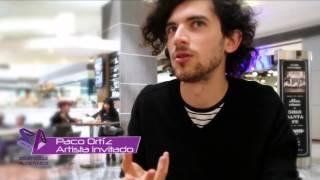 Entrevista con Paco Ortíz