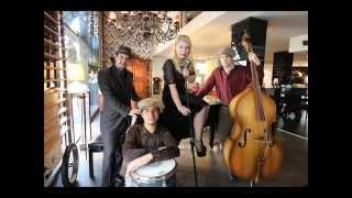 Wax & Boogie Rhythm Combo - The days are so long