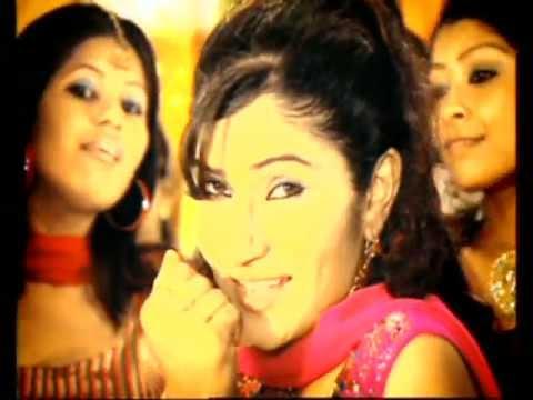 Phulkari - Anmol Virk - Latest Punjabi Video - Anand Music