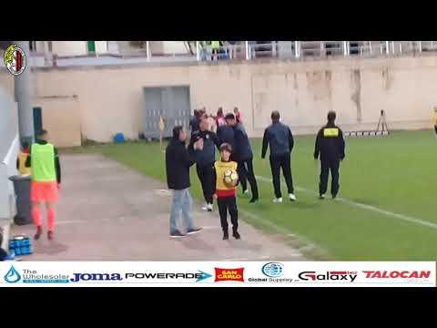 Hamrun Spartans 3 - 0 Tarxien Rainbow 9 Feb. 2019 - Hibernian Stadium