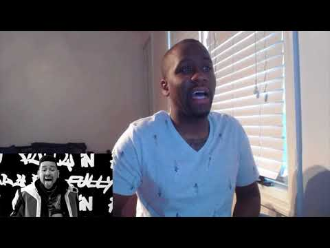 AKA - Fully In | DTB Reaction