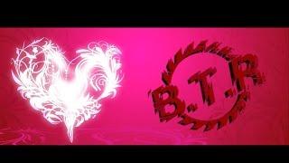 [B.T.R.] - О боже какой мужчина (Натали cover, live-клип)