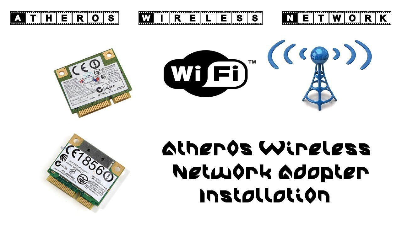 ATHEROS UB94 WINDOWS VISTA DRIVER DOWNLOAD