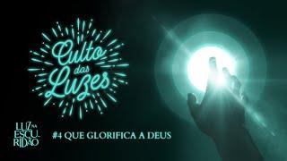 Culto ao vivo - 20/12/2020