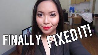 Finally Fixed It! (february 21-22, 2015) – Saytiocoartillero