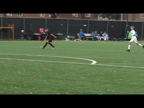 Richmond United U13 vs DC United U13 2017