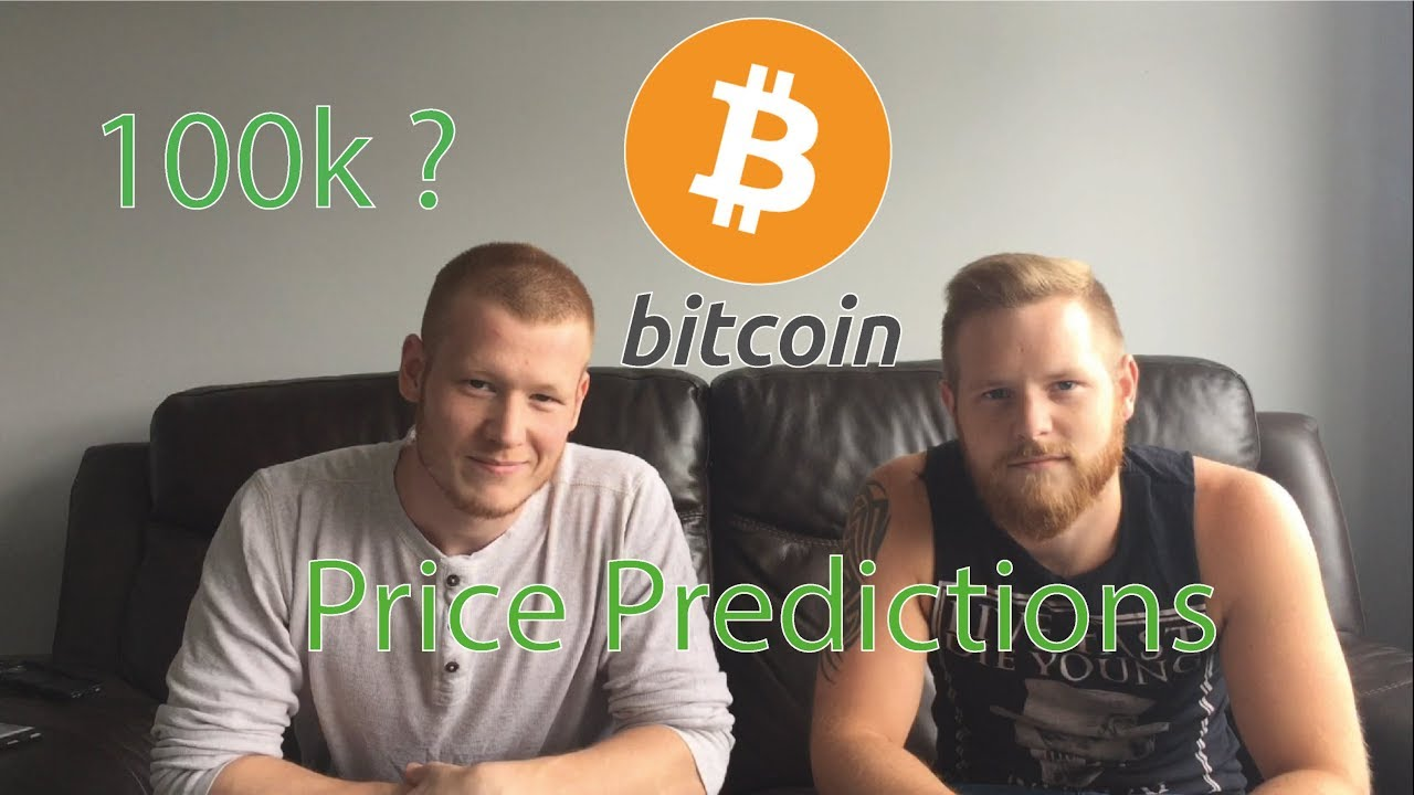 Bitcoin Price Predictions By Top Influencers! 1 Million $? Our Thoughts! #Podcast 60