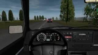 World Racing 2 - VW Golf GTI