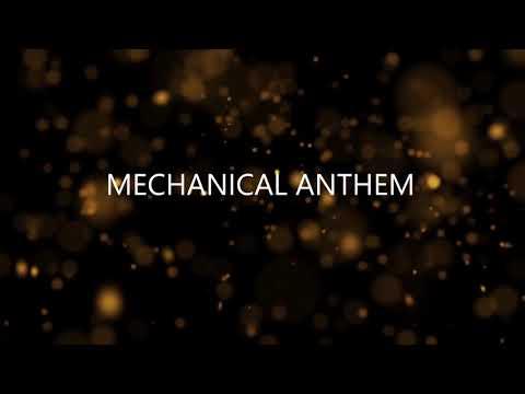 MECHANICAL ANTHEM PROMO   SomeBoy'Z Productions   Darkkey Akka Maga remix   Tamil