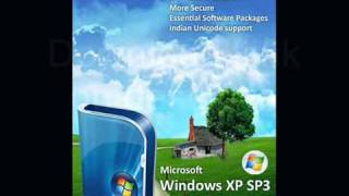 Windows XP SP3 (2011) Download for Free