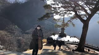 나그네부부 국내여행 18-2 경북 봉화 청량산 청량사 …