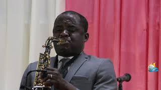 PROSPERE MARCELLUS ( Instrumentale saxophone)