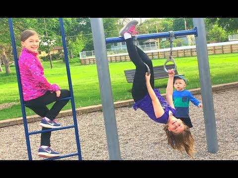 Fun Playground for Kids Learning For Kids Children Toddlers