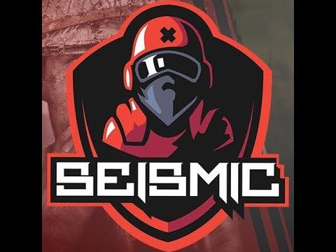 Promo - Seismic Gaming