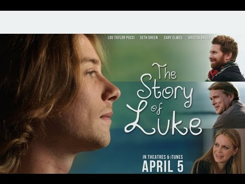 Comedy  THE STORY OF LUKE     Lou Taylor Pucci, Seth Green, Cary Elwes