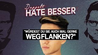 Welchem Assi YouTuber gehört dieser Satz? - Doppelt Hate Besser thumbnail