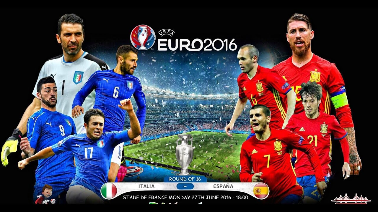 Football Espana Italia