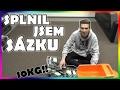 SPLNIL JSEM SÁZKU! /w MenT