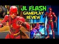Injustice 2 Mobile. Unlocking Justice League Flash! Gameplay, Review. THIS IS THE BEST FLASH EVER!!!