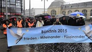 26.01.2015 - Friedensdemo in Koblenz