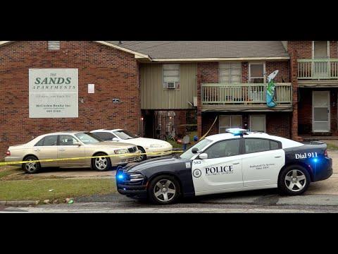 Columbus, Georgia Man Dead After Shooting At Apartments