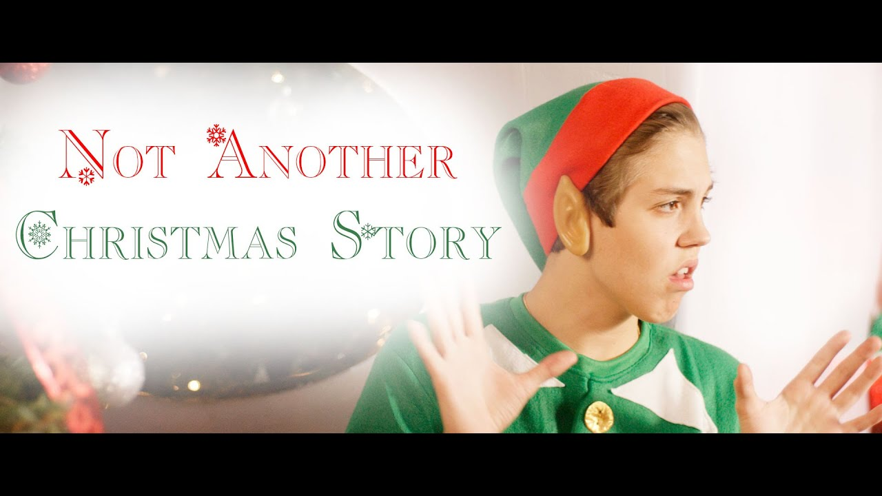 Matthew Espinosa - Not Another Christmas Story - YouTube