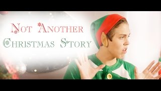 Matthew Espinosa - Not Another Christmas Story thumbnail